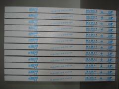 Aerostar Furnace Filter 16x25x1 MERV 8