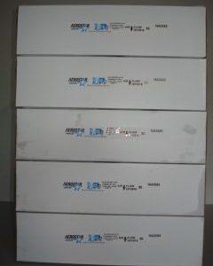 Aerostar Furnace Filter 16x25x5 MERV 8