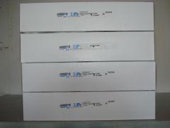Aerostar Furnace Filter 20x25x5 MERV 8