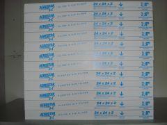 Aerostar Furnace Filter 24x24x2 MERV 8