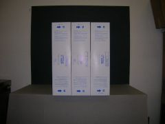 Amana Furnace Filter 20x20x5 AMU-2020