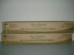 Aprilaire High Efficiency Air Cleaner 213
