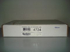 Aprilaire High Efficiency Air Cleaner 4724