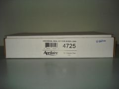 Aprilaire High Efficiency Air Cleaner 4725