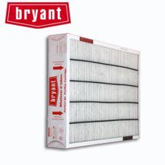 Bryant Furnace Filter20x25x5 FILBBCAR0020