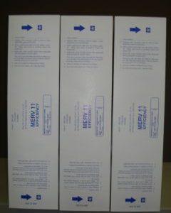 Five Seasons Furnace Filter 20x20x5 FMU-2020 M2-1056