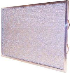 Honeywell 16x25 Aluminum Mesh Pre-Filter