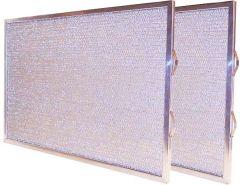 Honeywell 20x20 Aluminum Mesh Pre-Filter
