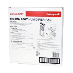 Honeywell HC22A-1007 Humidifier Pad