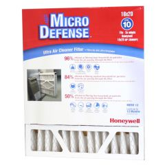 Honeywell Ultra Efficiency Air Cleaning Filter 16x20 CF200A1620 / FC100A1003
