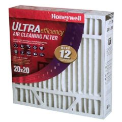 Honeywell Ultra Efficiency Air Cleaning Filter 20x20 CF200A1024 / FC100A1011