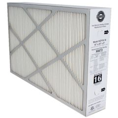 Lennox Healthy Climate Replacement Media Filter X6672 16x25x5