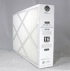 Lennox Healthy Climate Replacement Media Filter X8789 16x26x5