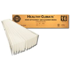 Lennox Healthy Climate Replacement Media Filter X5425 17x28x6