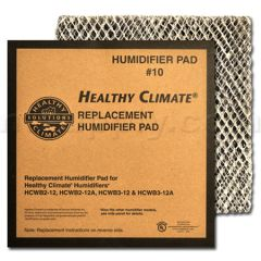 Lennox Healthy Climate Humidifier Pad #10 X2660