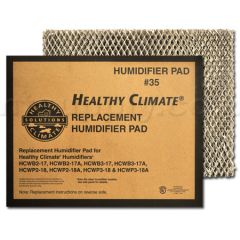 Lennox Healthy Climate Humidifier Pad #35 X2661