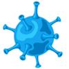 viruses-bacteria